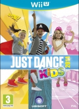 Just Dance Kids 2014 Zonder Quick Guide voor Nintendo Wii U