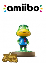 Kapp'n - Animal Crossing Collection voor Nintendo Wii U