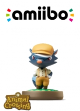 Kicks - Animal Crossing Collection voor Nintendo Wii U