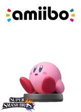 Kirby (Nr. 11) - Super Smash Bros. series voor Nintendo Wii U