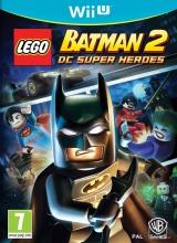 LEGO Batman 2 DC Super Heroes voor Nintendo Wii U