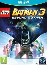 LEGO Batman 3: Beyond Gotham Nieuw voor Nintendo Wii U