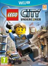 LEGO City Undercover voor Nintendo Wii U