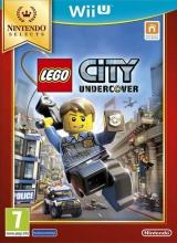 LEGO City Undercover Nintendo Selects voor Nintendo Wii U
