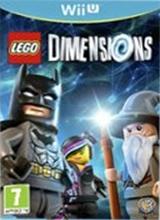 LEGO Dimensions voor Nintendo Wii U