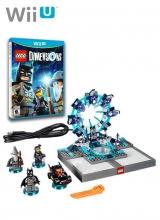 LEGO Dimensions Starter Pack voor Nintendo Wii U