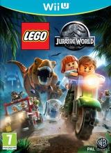 LEGO Jurassic World voor Nintendo Wii U