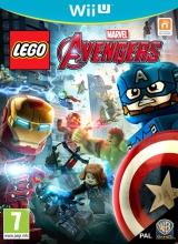 LEGO Marvel Avengers voor Nintendo Wii U