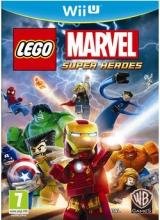 LEGO Marvel Super Heroes voor Nintendo Wii U