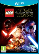 LEGO Star Wars: The Force Awakens Zonder Quick Guide voor Nintendo Wii U