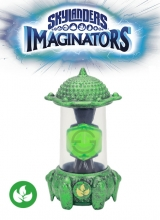 Life Acorn - Skylanders  Imaginators Creation Crystals voor Nintendo Wii U