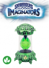 Life Claw - Skylanders  Imaginators Creation Crystals voor Nintendo Wii U