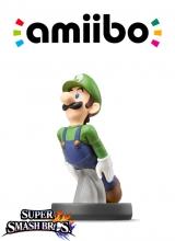 Luigi Nr 15 - Super Smash Bros series voor Nintendo Wii U