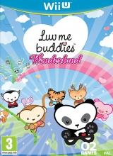 Luv Me Buddies Wonderland voor Nintendo Wii U