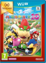 /Mario Party 10 Nintendo Selects voor Nintendo Wii U