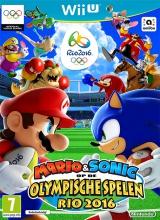Mario & Sonic op de Olympische Spelen Rio 2016 voor Nintendo Wii U