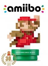 Mario (klassieke kleuren) - Mario 30th Anniversary Collection Nieuw voor Nintendo Wii U
