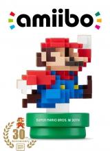Mario (moderne kleuren) - Mario 30th Anniversary Collection Nieuw voor Nintendo Wii U