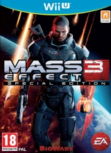 Boxshot Mass Effect 3 Special Edition