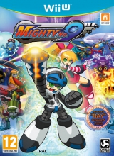 Mighty No 9 voor Nintendo Wii U