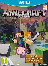 Minecraft Wii U Edition voor Nintendo Wii U
