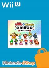Mini Mario and Friends amiibo Challenge voor Nintendo Wii U