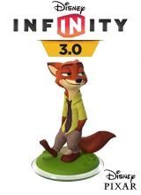 Nick Wilde - Disney Infinity 30 voor Nintendo Wii U