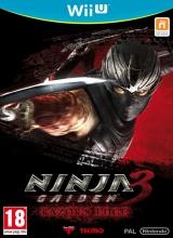 Ninja Gaiden 3: Razor's Edge voor Nintendo Wii U