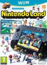 Nintendo Land voor Nintendo Wii U
