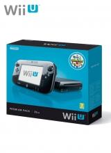 Nintendo Wii U 32GB Premium Pack - Zwart voor Nintendo Wii U