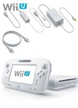 Nintendo Wii U 8GB Basic Pack - Zeer Mooi voor Nintendo Wii U