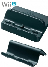 Nintendo Wii U GamePad-oplaadstation en GamePad-standaard voor Nintendo Wii U
