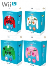 Boxshot Nintendo Wii U Wired Fight Pad