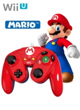 Nintendo Wii U Wired Fight Pad - Mario voor Nintendo Wii U