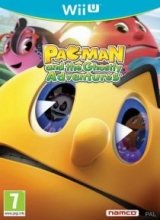 /Pac-Man and the Ghostly Adventures voor Nintendo Wii U