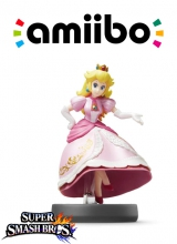 Peach (Nr. 2) - Super Smash Bros. series voor Nintendo Wii U