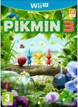 Pikmin 3 voor Nintendo Wii U