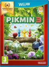 Pikmin 3 Nintendo Selects voor Nintendo Wii U