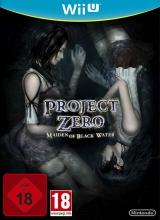 Project Zero Maiden of Black Water voor Nintendo Wii U