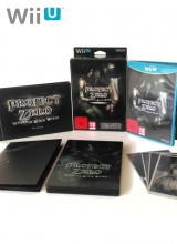 Project Zero Maiden of Black Water Limited Edition in Doos voor Nintendo Wii U