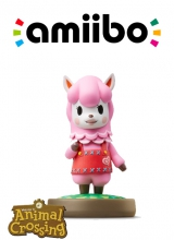 Reese - Animal Crossing Collection voor Nintendo Wii