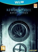 Resident Evil Revelations voor Nintendo Wii U
