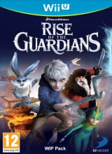 Rise of The Guardians The Video Game voor Nintendo Wii U