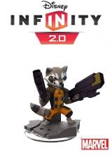 Rocket Raccoon - Disney Infinity 2.0 voor Nintendo Wii U