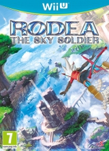 Rodea the Sky Soldier Nieuw voor Nintendo Wii U