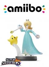 Rosalina (Nr. 19) - Super Smash Bros. series Nieuw voor Nintendo Wii U