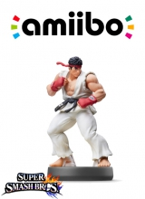 Ryu (Nr. 56) - Super Smash Bros. series voor Nintendo Wii