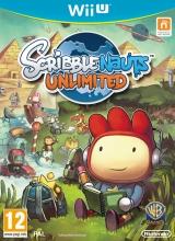 Scribblenauts Unlimited voor Nintendo Wii U