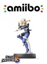 Sheik Nr 23 - Super Smash Bros series voor Nintendo Wii U