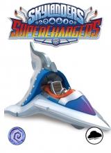 Sky Slicer - Skylanders SuperChargers Luchtvoertuig voor Nintendo Wii U